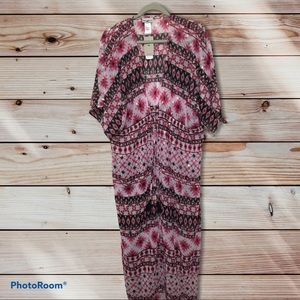 NEW Tommy Bahama S/M swim wear cover up